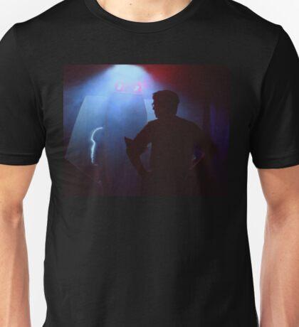 Timespace - James Pratt Unisex T-Shirt