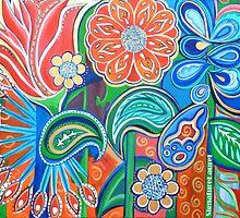 T's Garden by signaturelaurel