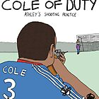 Cole of Duty by flaminghdstore