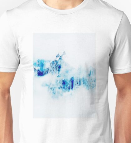 Voice and Reality V2 #redbubble Unisex T-Shirt