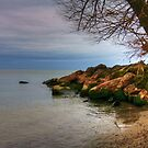 Lake Ontario by Raider6569