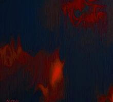 The Purgatory of Desire by RC deWinter