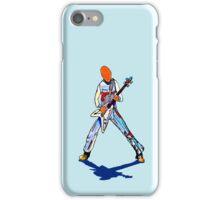 Jammer iPhone Case/Skin