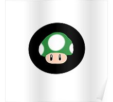 1-UP! Poster