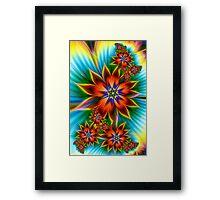 Fractalholic 3014 Framed Print