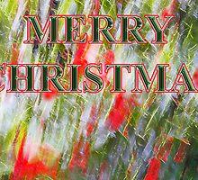 holly by golly, um... me    christmas card by dedmanshootn