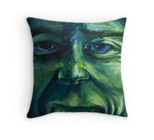 Bruce Throw Pillow