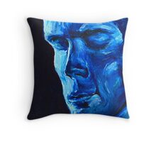 Darryl Throw Pillow