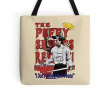 The Puffy Shirt's Revenge Tote Bag