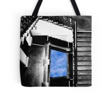 In search of Magritte Tote Bag
