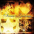 Season's Greetings by Denise Abé