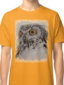 Spirit Owl Classic T-Shirt