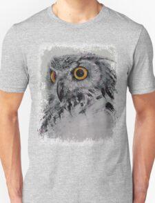 Spirit Owl Unisex T-Shirt