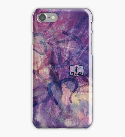 OM SHAKTI iPhone Case/Skin