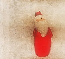 Waiting For Christmas Eve by Denise Abé