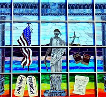 Lady Liberty (or We The People) by Scott Mitchell