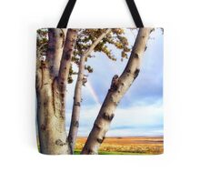 Touch of Eden Tote Bag