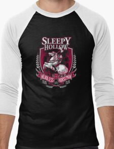 Headless Horseman Men's Baseball ¾ T-Shirt