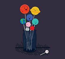 Planet Pops Unisex T-Shirt