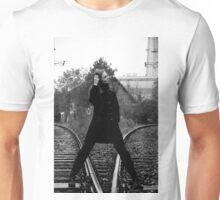 Quo vadis...( 3 ) Unisex T-Shirt