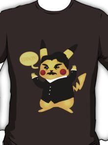 Teslachu T-Shirt