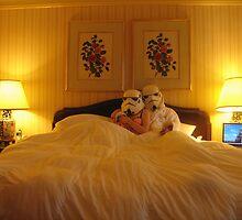 RedandJonny: BedTime by redandjonny