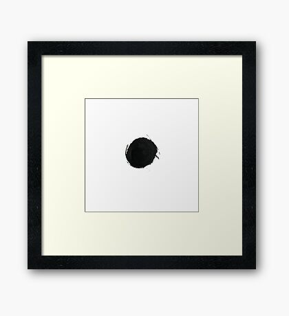haiga XI Framed Print