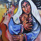 12 Tribes by Reynaldo