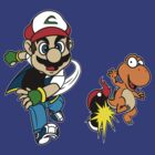 Super PokeBros by mbecks114
