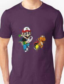 Super PokeBros T-Shirt