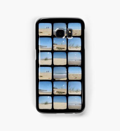 The Beach - TTV Collective Samsung Galaxy Case/Skin