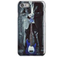 Evo iPhone Case/Skin