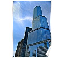Trump Tower I Poster