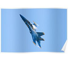Blue Angels Solo #5(#7) Poster