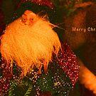 "Santa Claus by Christine ""Xine"" Segalas"