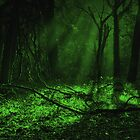 Tangled Nightlight by Masterclass