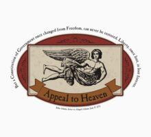 Appeal to Heaven - John Adams Quote by jeastphoto
