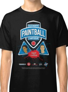 Ultimate Paintball Championship Classic T-Shirt