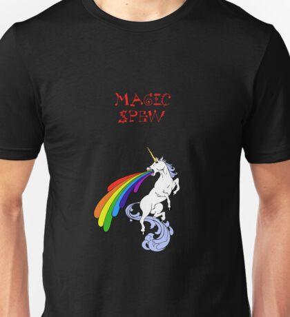Magic Spew Unisex T-Shirt
