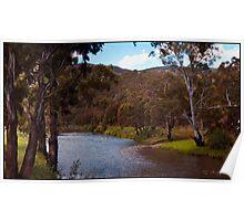 Wonnangatta River. Poster