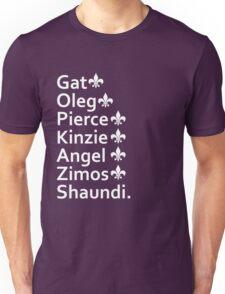 Third Street Unisex T-Shirt