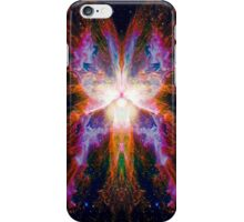 Celestial Butterfly iP4 iPhone Case/Skin