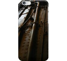 Steam Engine Detail - iPhone Case iPhone Case/Skin