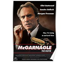 McGarnagle The Movie Poster