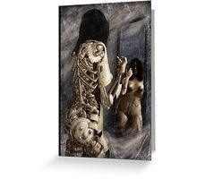 Gothic Photography Series 220 Greeting Card