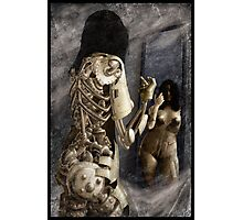 Gothic Photography Series 220 Photographic Print