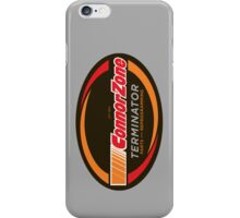 ConnorZone iPhone Case/Skin