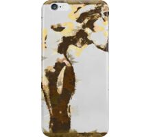 Curves iPhone Case/Skin