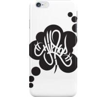 I Love Hip Hop iPhone Case/Skin