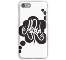 I Love Hip Hop iPhone Case/Skin